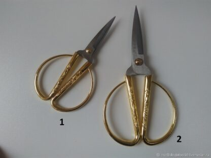 ножницы -0576